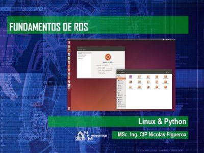 Linux & Python