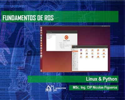 Linux y Python
