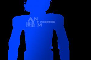 Proyecto Robot Humanoide