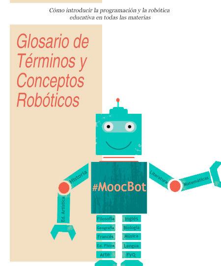 Glosario de términos y conceptos robóticos