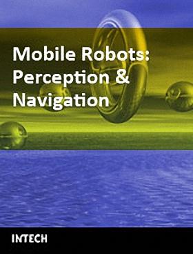 Mobile robots: perception navigation