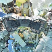 La NASA lanzará un 'hotel robot' a la Estación Espacial en su próxima misión de reabastecimiento SpaceX