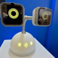 Conozca a Haru, el modesto robot de ojos grandes que ayuda a los investigadores a estudiar la robótica social