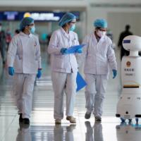 Cómo el COVID-19 está impactando en la robótica