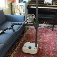 """Hello Robot emerge con su robot móvil """"strech"""" para la limpieza del hogar"""
