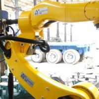 Robótica industrial en el mundo, latino américa y en Perú 2020